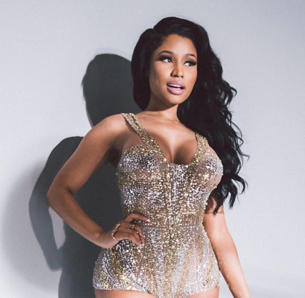 Nicki Minaj revealed as headliner at Wireless Festival 2015 as ...