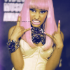 Amber ADORES Nicki Minaj avatar