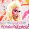 Nicki Minaj 2012 avatar