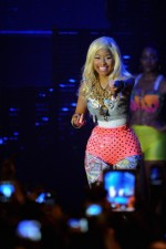 Jun 21 - 'Pink Friday Tour' in Milan, Italy