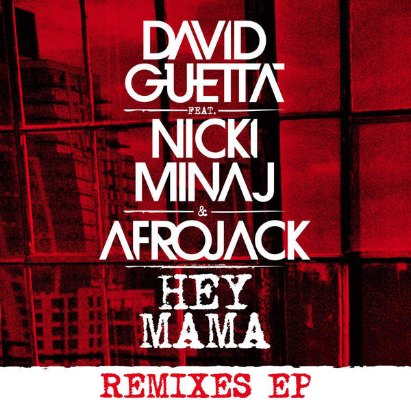 Скачать david guetta hey mama feat nicki minaj