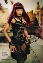 BlackMen SSX Tribute Magazine
