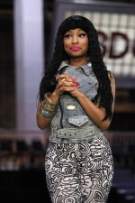 Nicki Minaj Guests on 'America's Best Dance Crew'