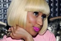 6/25 Nicki Minaj At Gallery Nightclub In Las Vegas