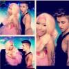 Nicki Minaj xoxoxoxo avatar