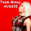 Team Minaj Australia avatar