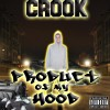 Crook avatar