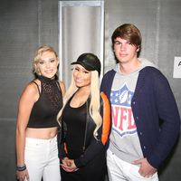 March 17 - Meet & Greet, Johannesburg
