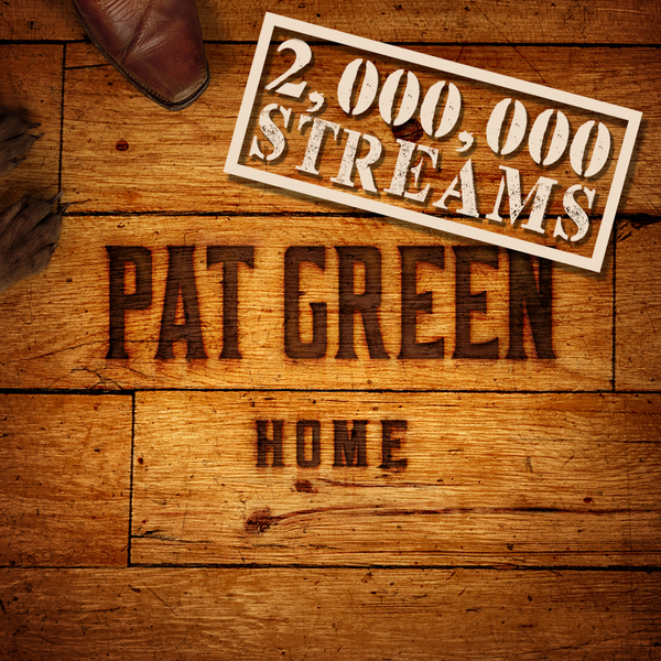 HOME Hits 2,000,000 Streams