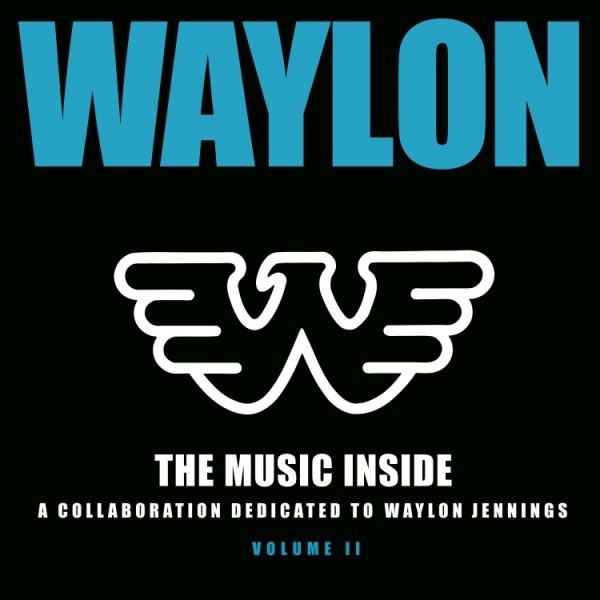 "Pat appears on ""The Music Inside: A Collaboration Dedicated to Waylon Jennings, Vol. II"""