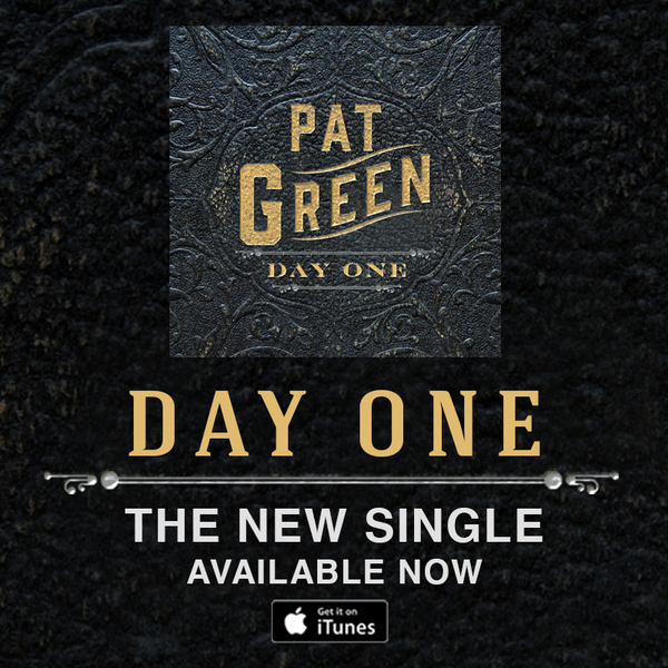 "New Single ""Day One"" at Texas Radio Now"