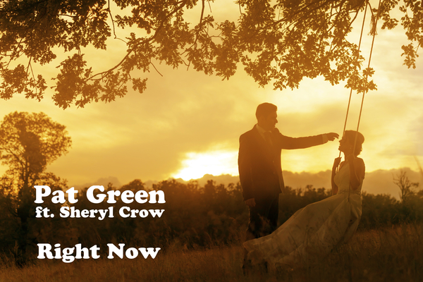 """Right Now"" featuring Sheryl Crow"