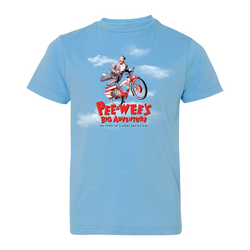 Pee-wee Herman Tour Tee (Youth) image