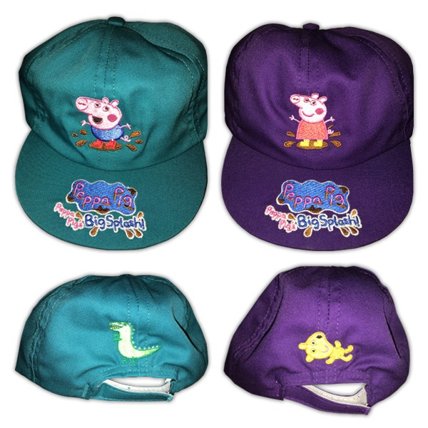 Peppa Pig Youth Hat