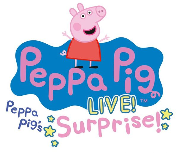 Peppa Pig's Surprise' Live Stage Show is Coming to a City Near You!