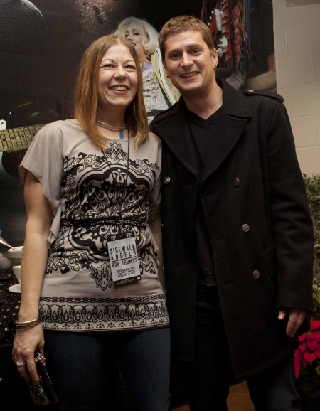 Dec 30, 2011 Mohegan Sun - Uncasville, CT,