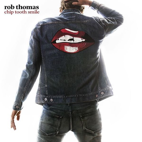 Rob Announces New Album 'Chip Tooth Smile'