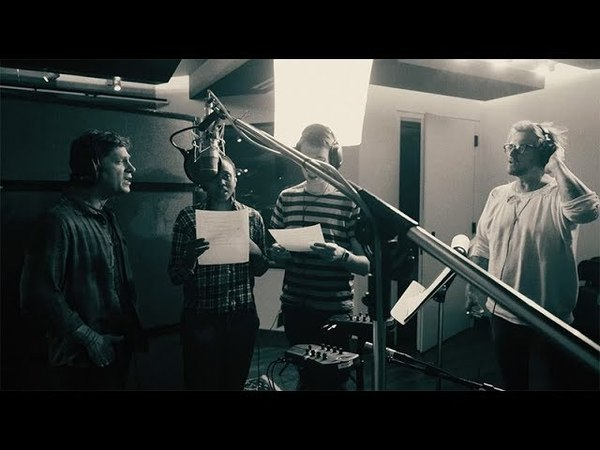 Rob Thomas - Studio Update 5 (2018)