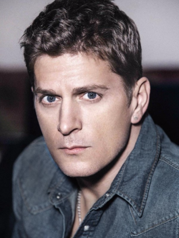 Rob Thomas Talks About His Latest Album The Great Unknown, His Songwriting, And His New Projects
