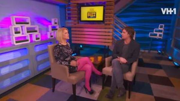 Clips from Vh1's Big Morning Buzz