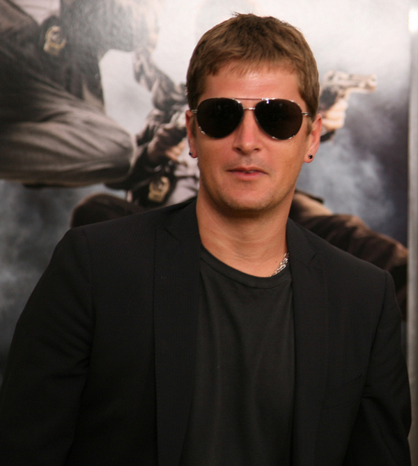Rob Thomas / The Voice