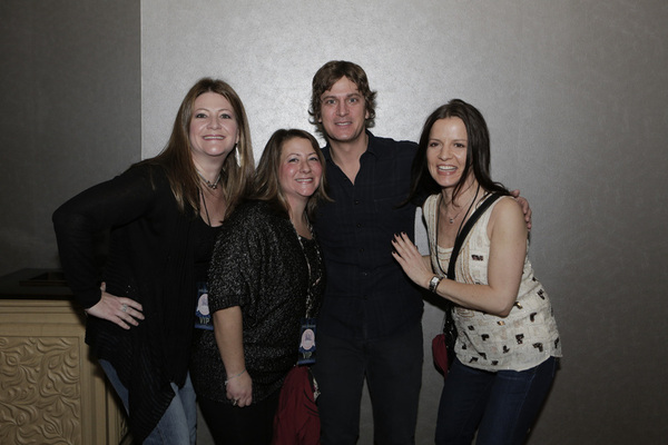 Atlantic City Meet and Greet Photos
