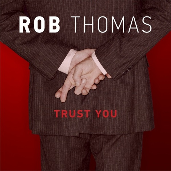 'Trust You' Arrives on iTunes May 25