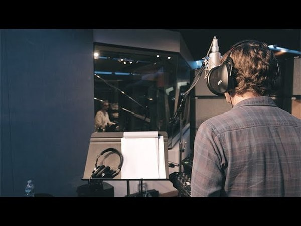 Rob Thomas - Studio Update 7 (2018)