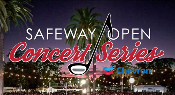 Rob Thomas to Play Safeway Open Concert Series in Napa, CA