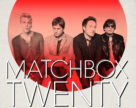 Image result for matchbox 20 pictures
