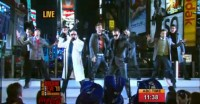 NKOTBSB live on NYE