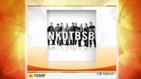 NKOTBSB Today Show 6/3/2011