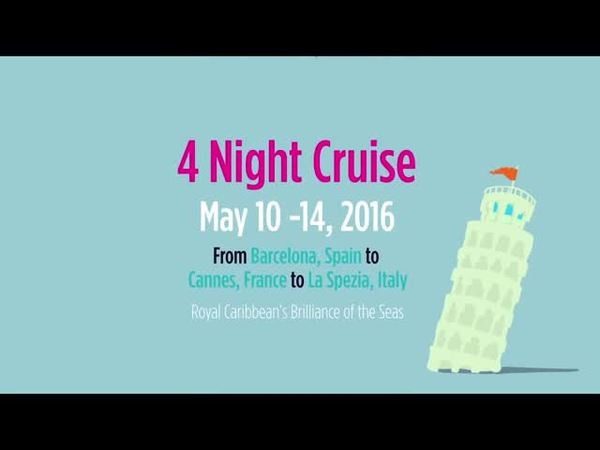 BSB Cruise 2016