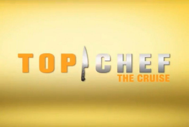 Top Chef: The Cruise
