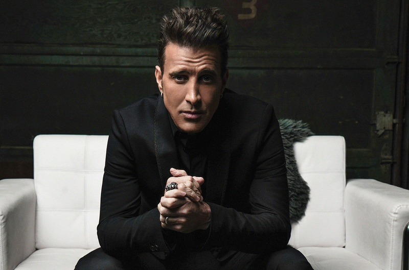 Scott Stapp Drops Bombastic New Single 'Purpose for Pain,' Unveils Summer Tour Dates