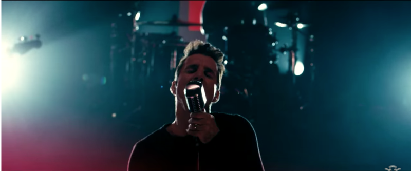 Scott Stapp Touches On Abusive Childhood In Emotional Music Video For 'Purpose For Pain'