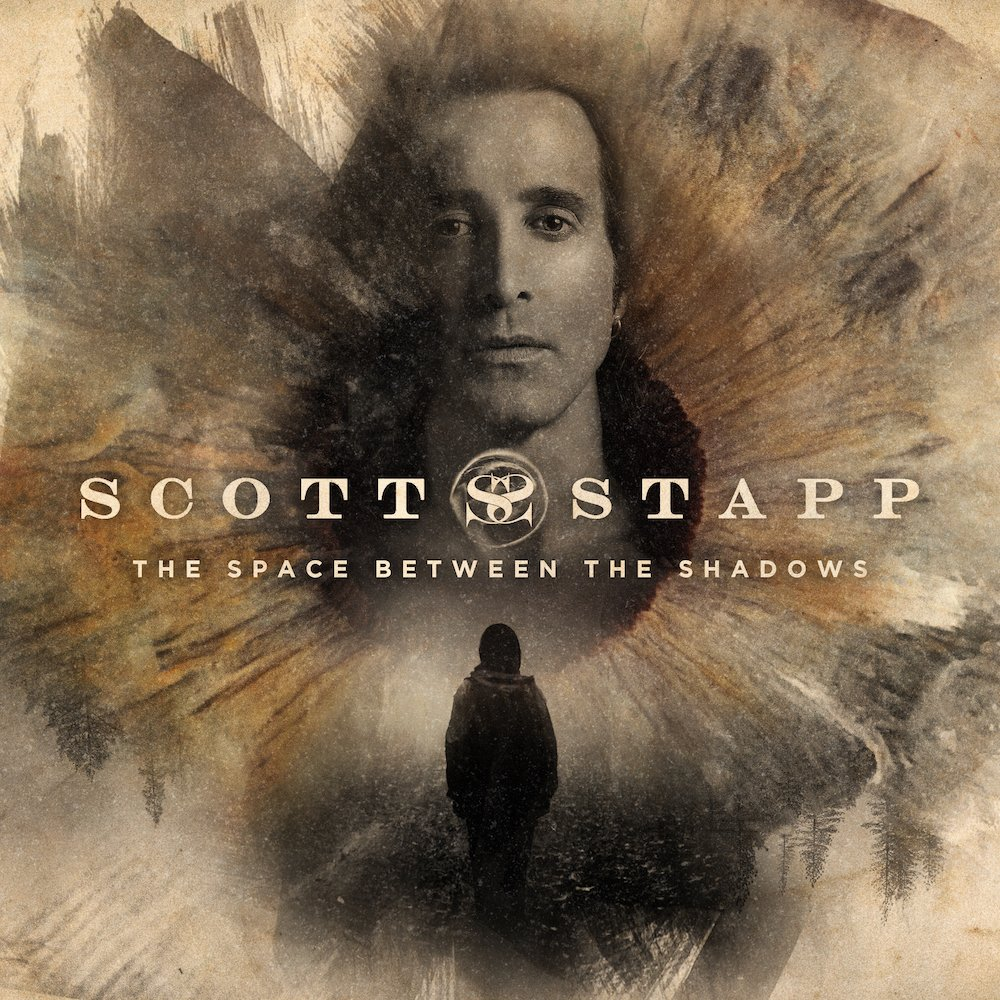 Scott Stapp Purpose of Pain