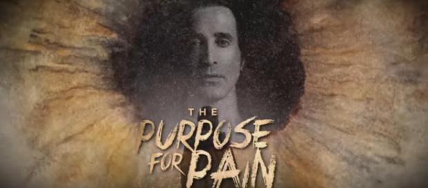 Scott Stapp reemerges with full-throttle power, truth, and passion on Purpose For Pain