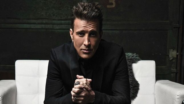 "SCOTT STAPP LAUNCHES AUTOBIOGRAPHICAL MUSIC VIDEO FOR ""PURPOSE FOR PAIN""; NEW TOUR DATES ANNOUNCED"