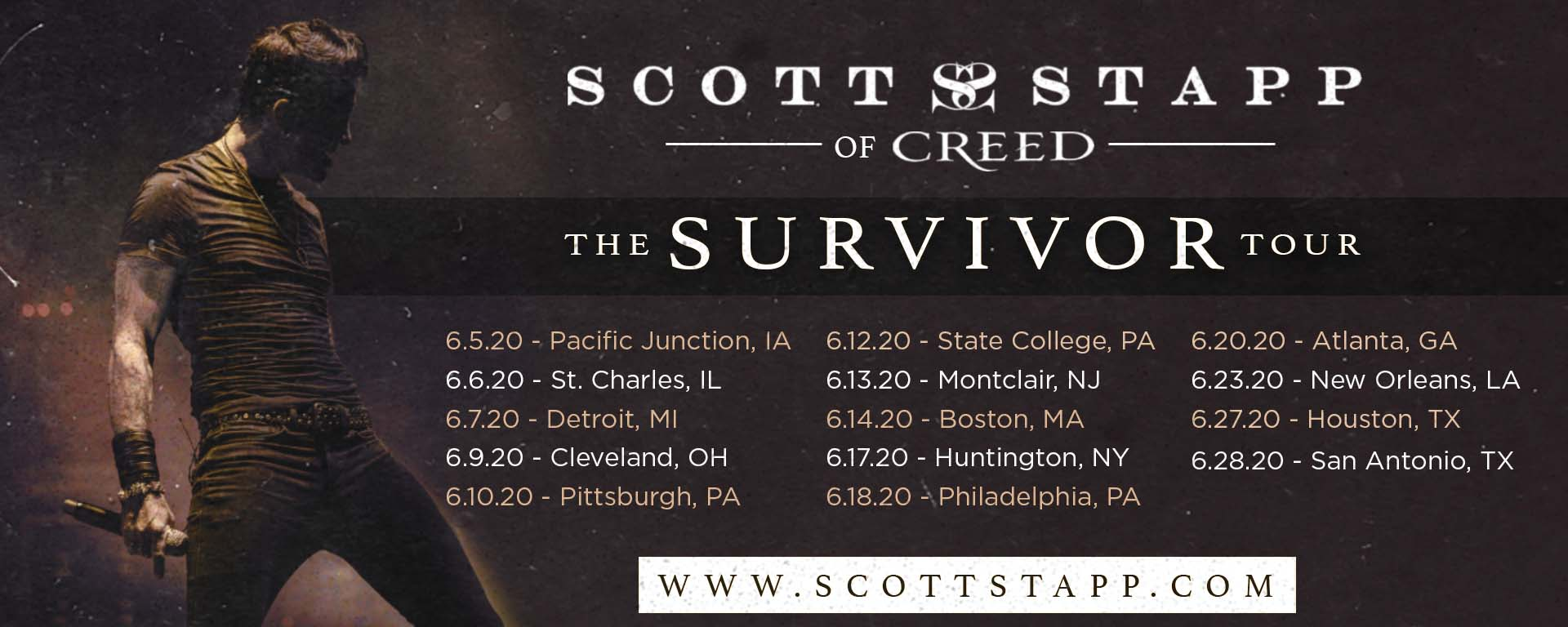 Survivor Tour