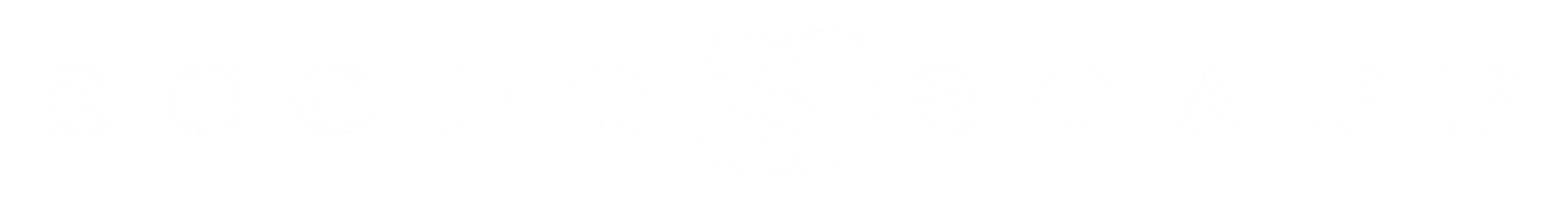 Scott Stapp Logo White