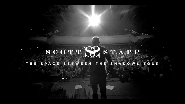 Scott Stapp - The Space Between the Shadows Tour