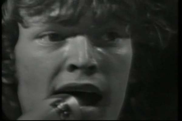 "The Spencer Davis Group - ""Georgia On My Mind"", Live on YLE Television Finland, March 19, 1967"