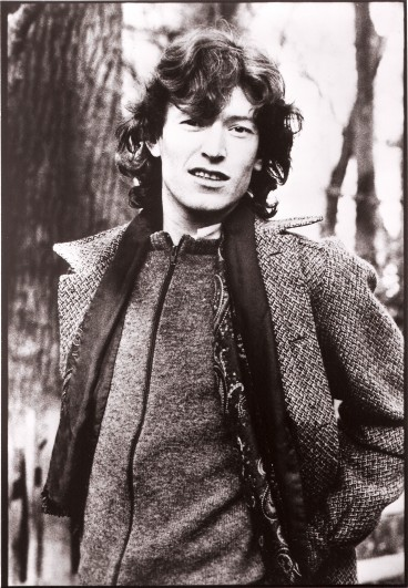 Steve Winwood, circa 1976