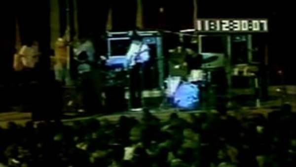 "Traffic - ""Pearly Queen"" - Live at The Cincinnati Pop Festival, June 13, 1970"