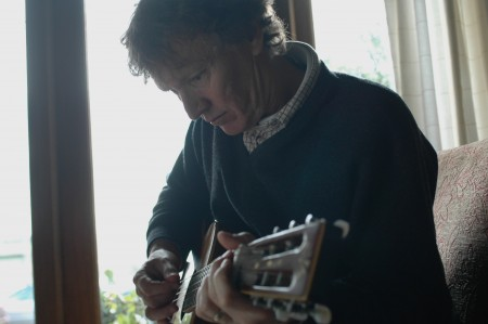 A Chat With Steve Winwood: June 10, 2005