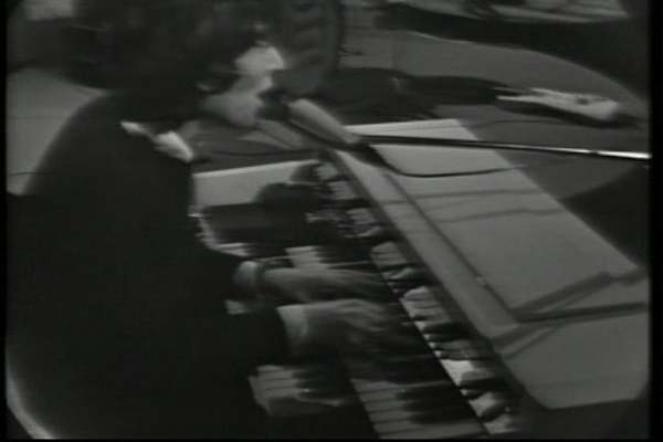 "The Spencer Davis Group - ""Till The End Of Time"", Live on YLE Television Finland, March 19, 1967"