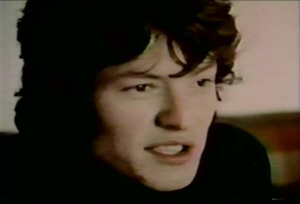 "Steve Winwood - ""Sound Of The City"" Interview, 1969"