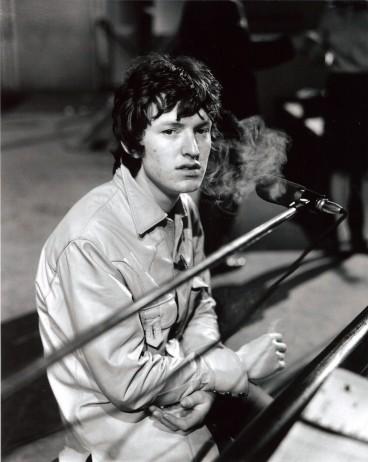 Steve Winwood, circa 1964