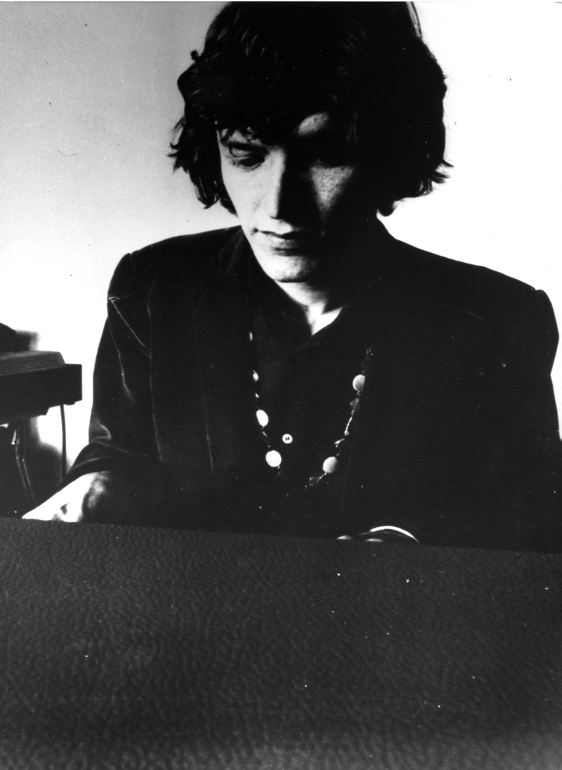 He burst into prominence in 1963 at the age of 15 with the Spencer Davis Group